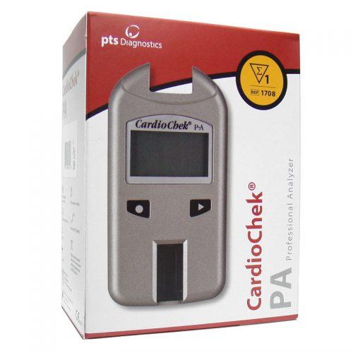 Opakowanie analizatora CardioChek PA